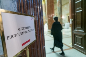 Alfred Fried Photography Award Ceremony 2015_1