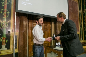 Alfred Fried Photography Award Ceremony 2015_31