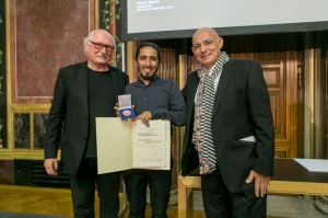 Alfred Fried Photography Award Ceremony 2015_35