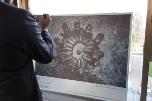 Exhibition on the occasion of the Geneva Peace Week_11