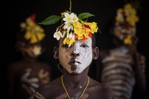 Flowers of Ethiopia, Robin Yong_13