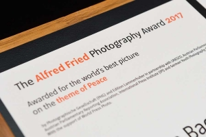 Alfred Fried Photography Award ceremony 2017_6
