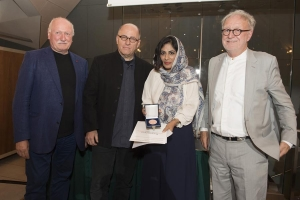 Alfred Fried Photography Award ceremony 2018_12