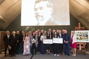 Alfred Fried Photography Award ceremony 2018_3