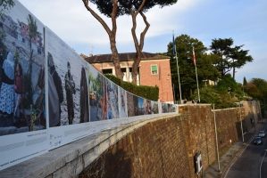 Exhibition in Rome_7
