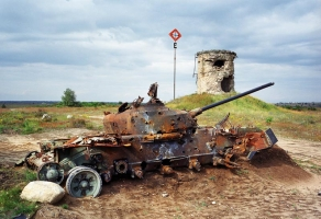 Relics of the Cold War, Martin Roemers_3