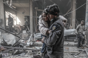 Heroes of Peace, Sameer Al-Doumy, Syria_1