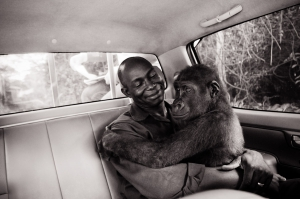 Pikin and Appolinaire, Jo-Anne McArthur, Canada_1