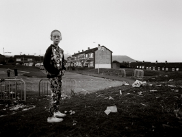 Toby Binder, Youth of Northern Ireland_16