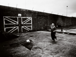 Toby Binder, Youth of Northern Ireland_1