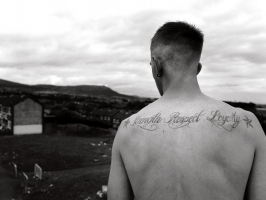 Toby Binder, Youth of Northern Ireland_6